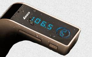 Modulator FM Hands Free Bluetooth G7