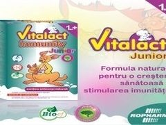 Vitalact Immunity Junior
