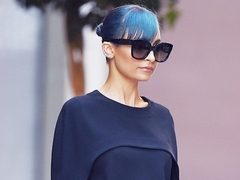 Nicole Richie in capa pe timp de vara. (Too) Hot or Not?