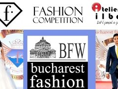 "Concurs ""Young Designer Atelierele ILBAH on stage"" - Creatiile cursantilor Atelierele ILBAH pe scena Bucharest Fashion Week 2014"