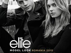 CASTING ELITE MODEL LOOK ROMANIA 2015, sustinut de ROWENTA 14-17 mai, PROMENADA MALL, BUCURESTI