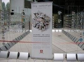 illy collection Romania 2005