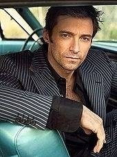 Hugh Jackman isi lasa amprenta la Hollywood