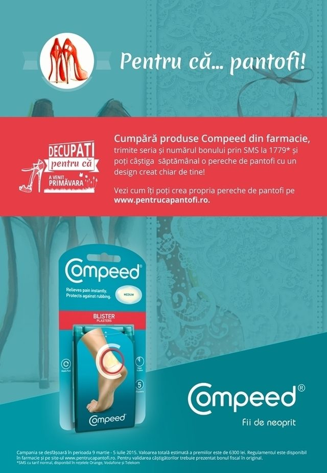 concurs compeed